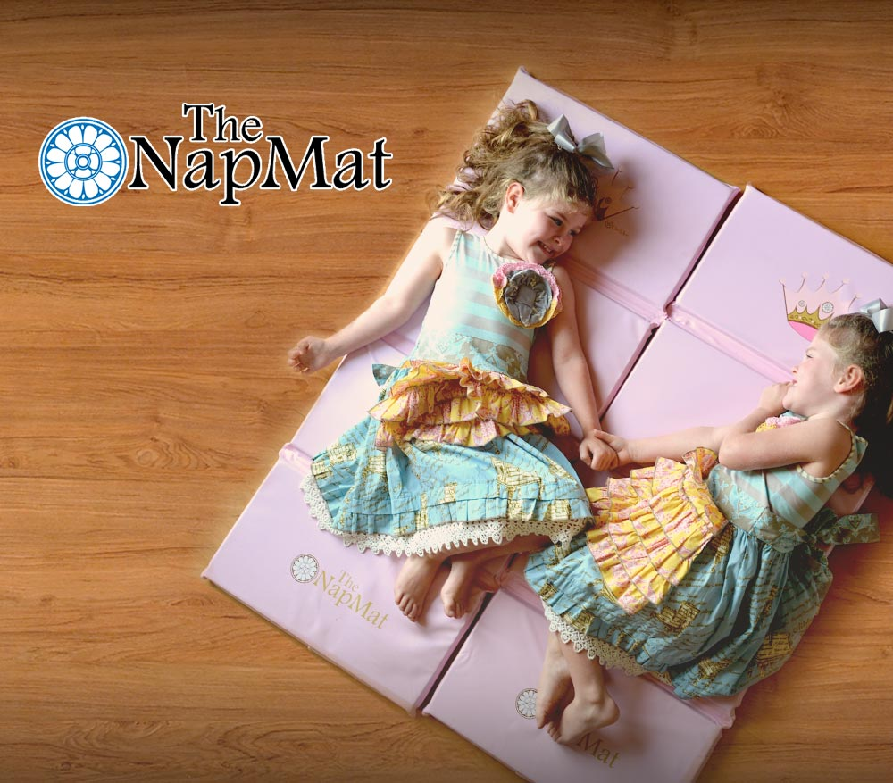The Napmat
