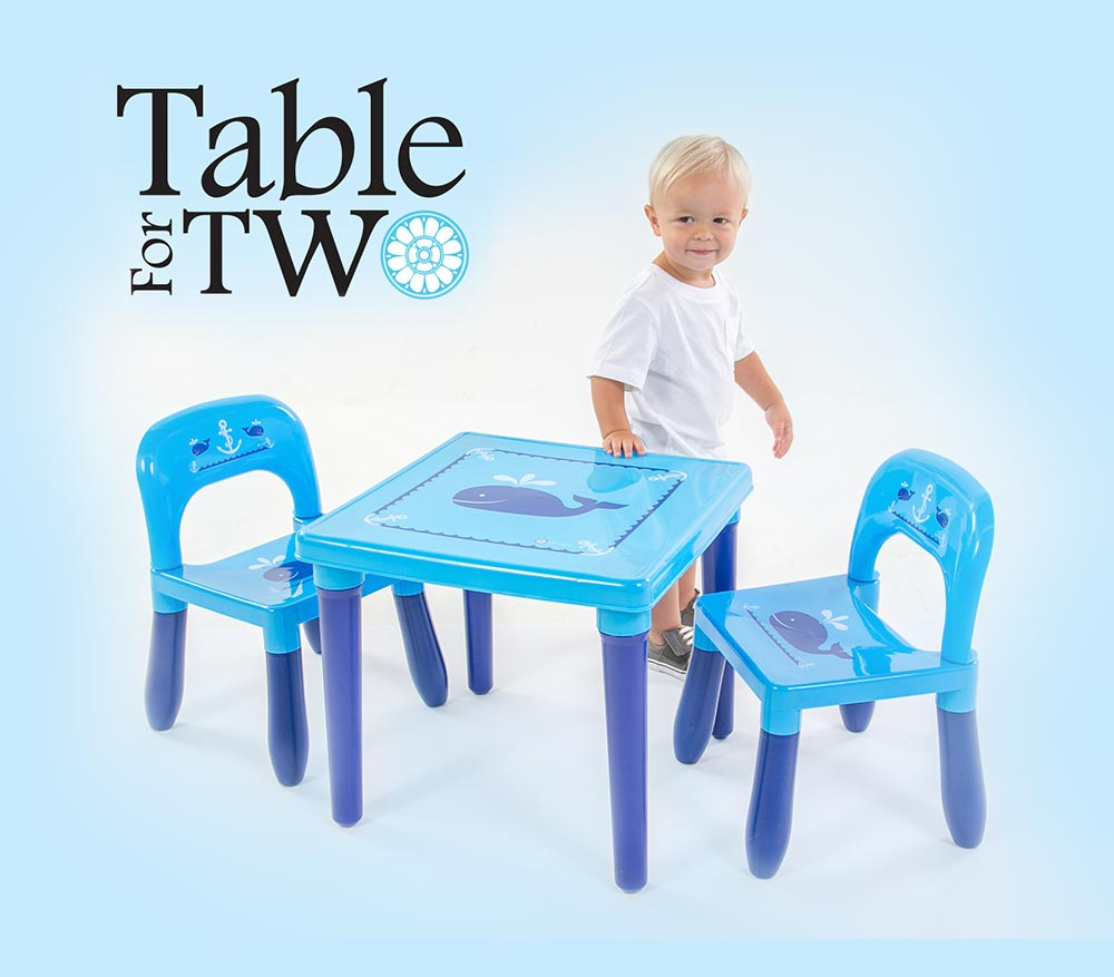 The Table for Two