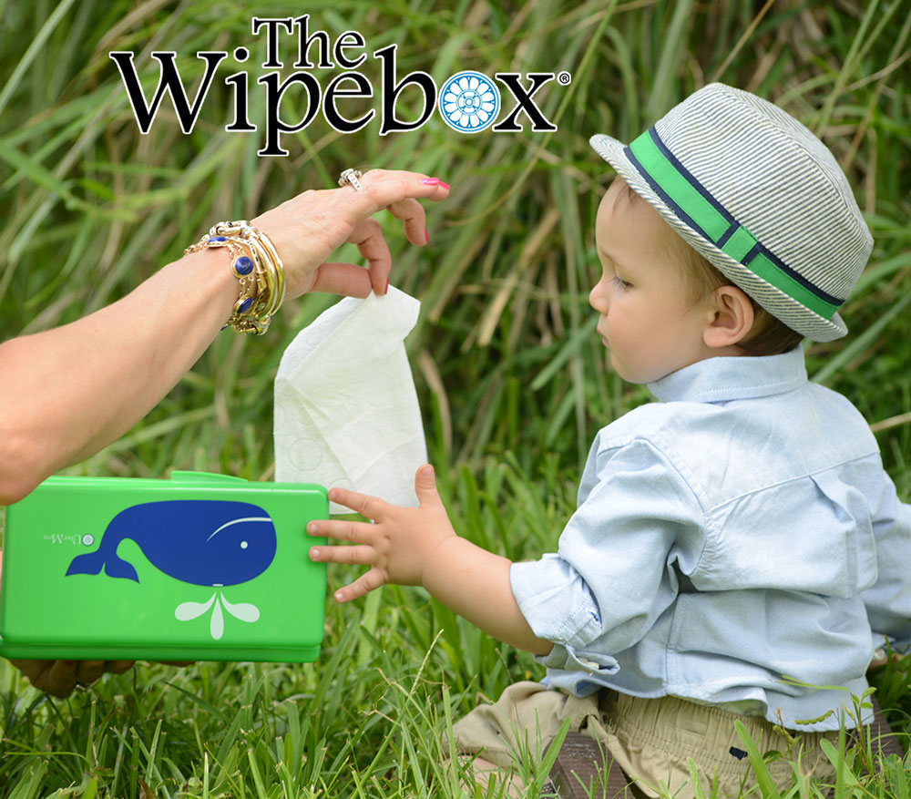 The Wipebox